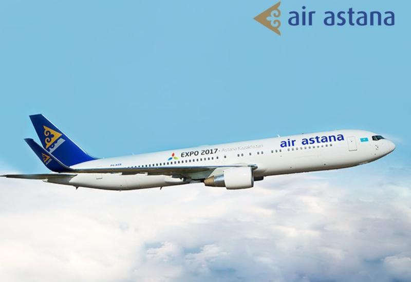 Air Astana намерена приобрести 30 самолетов Boeing 737 MAX 8