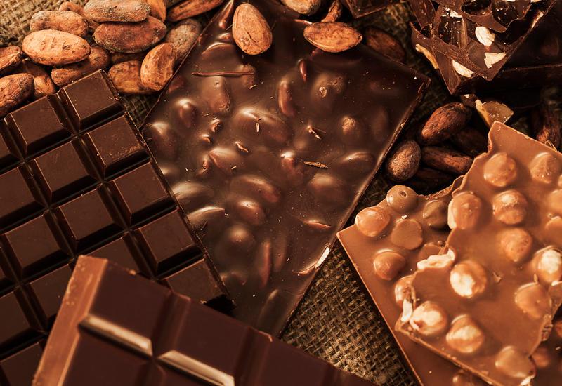 Азербайджан импортировал шоколада на десятки миллионов долларов