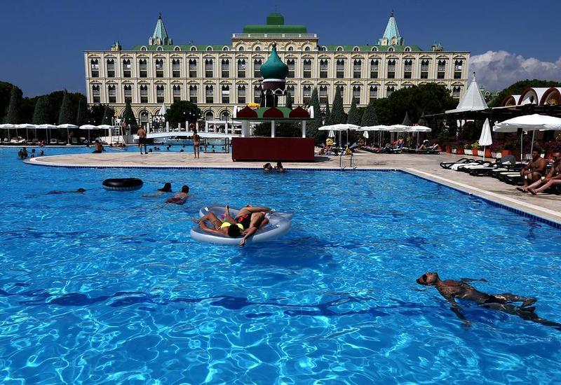 В Турции могут ввести налог на проживание в отелях