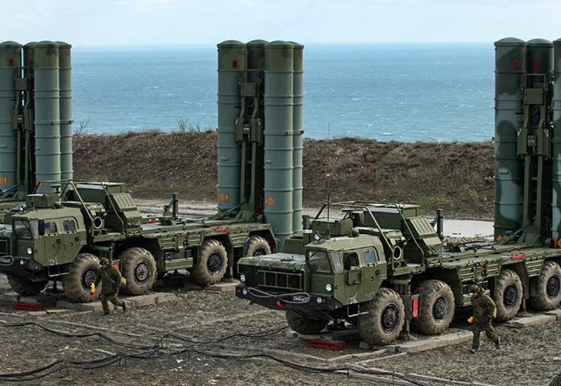 В США надеются, что Турция откажется от приобретения С-400