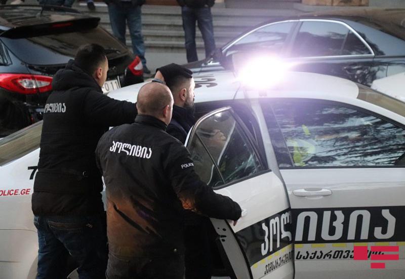 В Тбилиси в ходе разгона митинга задержаны 37 человек, пострадали шестеро