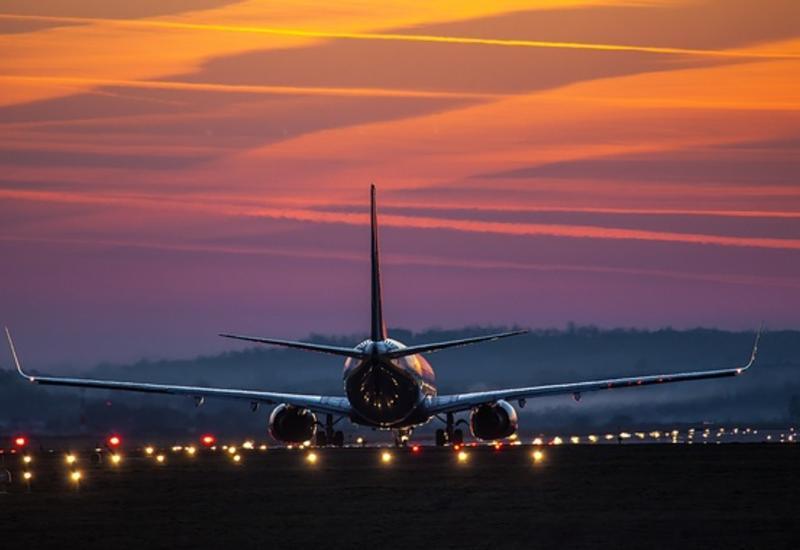 В московских аэропортах отменили десятки рейсов