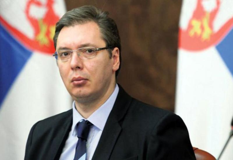Новые подробности о состоянии здоровья президента Сербии
