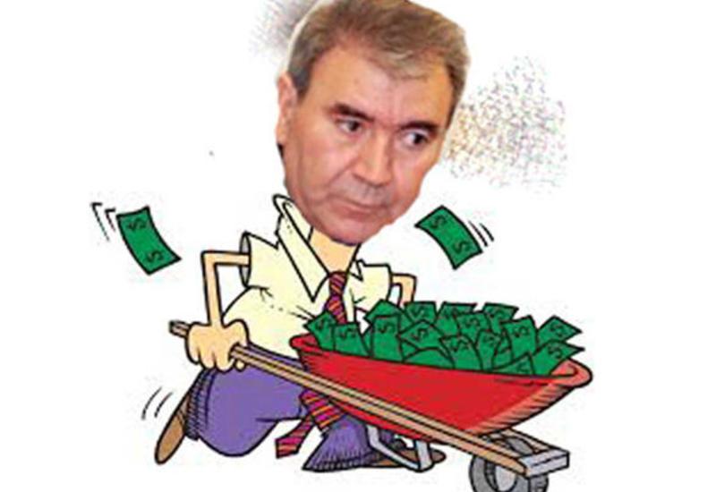 Очередной провал оппозиции - Джамиль Гасанли уклоняется от ответственности
