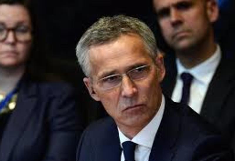 НАТО планирует признать космос своей новой оперативной сферой