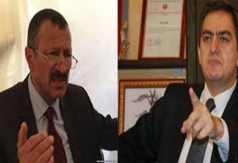 Али Керимли устраняет конкурентов в борьбе за иностранные гранты