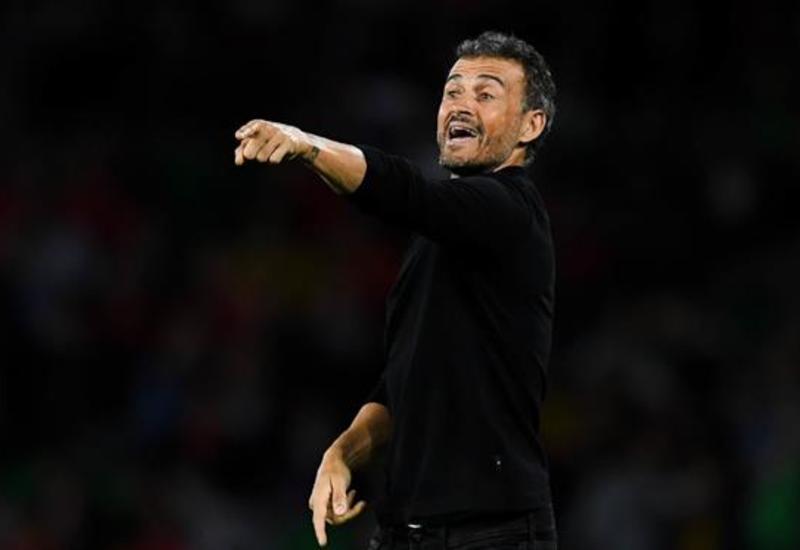 Луис Энрике возглавит сборную Испании перед Евро-2020