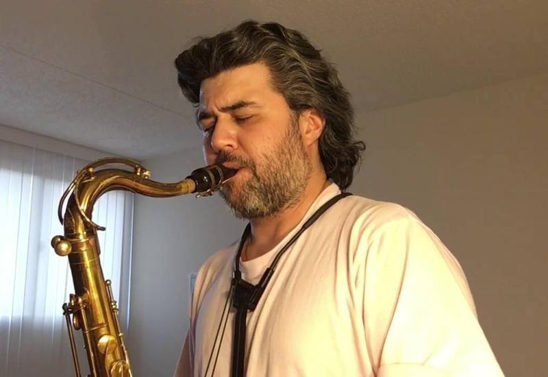 Виртуозный джаз от внука выдающихся композиторов Гара Гараева и Закира Багирова