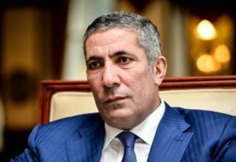 Сиявуш Новрузов: Необходимо разработать новый механизм исполнения судебных решений