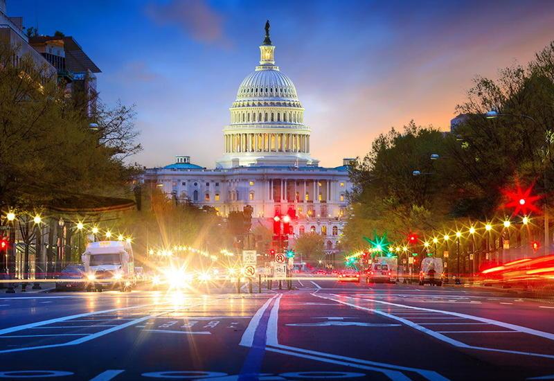 В Вашингтоне отметят 25-летие «Контракта века»