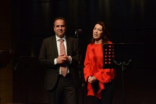 В Центре мугама прошли «Венгерские музыкальные вечера»