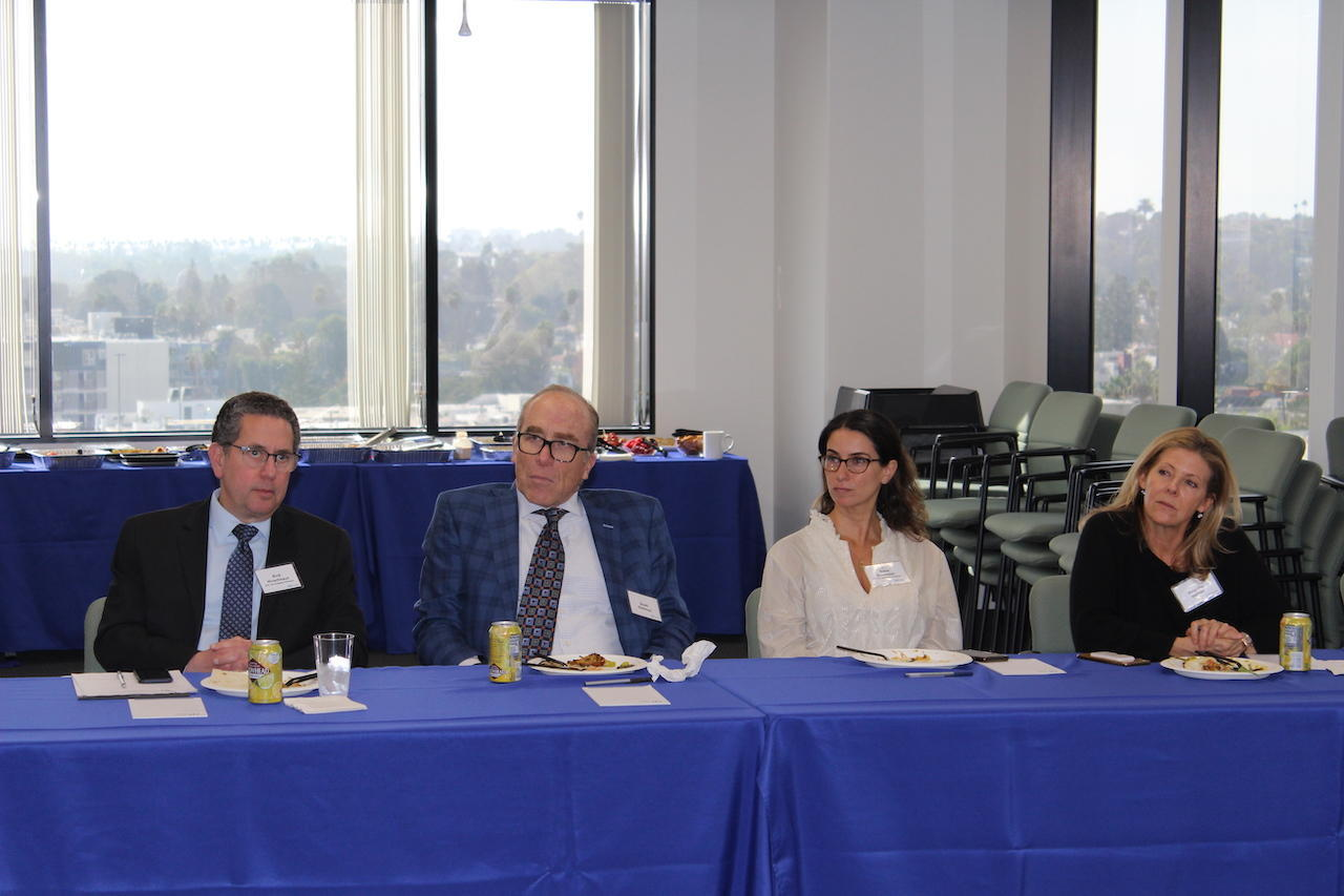 Старейшая еврейская организация США налаживает контакты с азербайджанцами Нагорного Карабаха