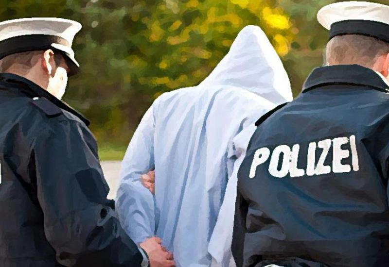 """Германская полиция идет по следу """"Мусават"""""""