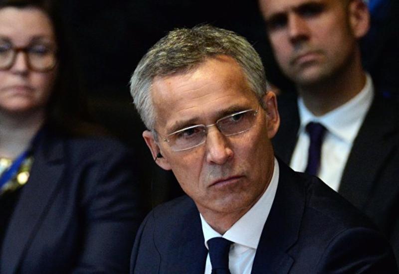 Столтенберг оценил идею главы МИД Германии по укреплению НАТО