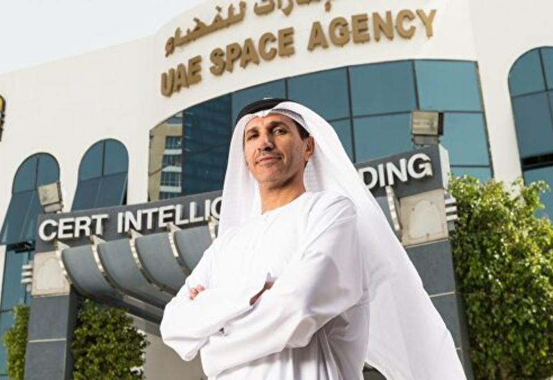 ОАЭ призвали создать общеарабское космическое агентство