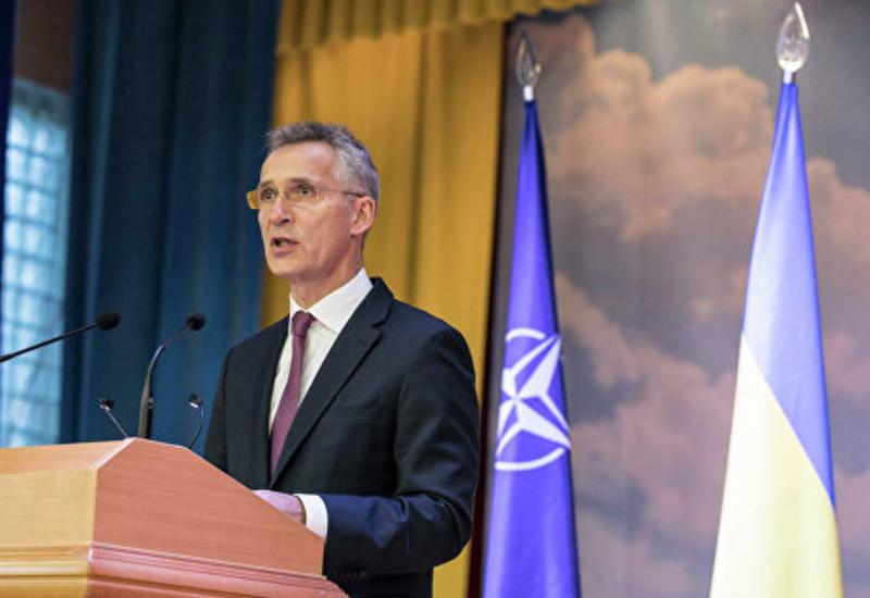 НАТО намерена признать космос сферой операций альянса
