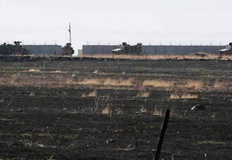Россия и Турция провели патрулирование в Сирии