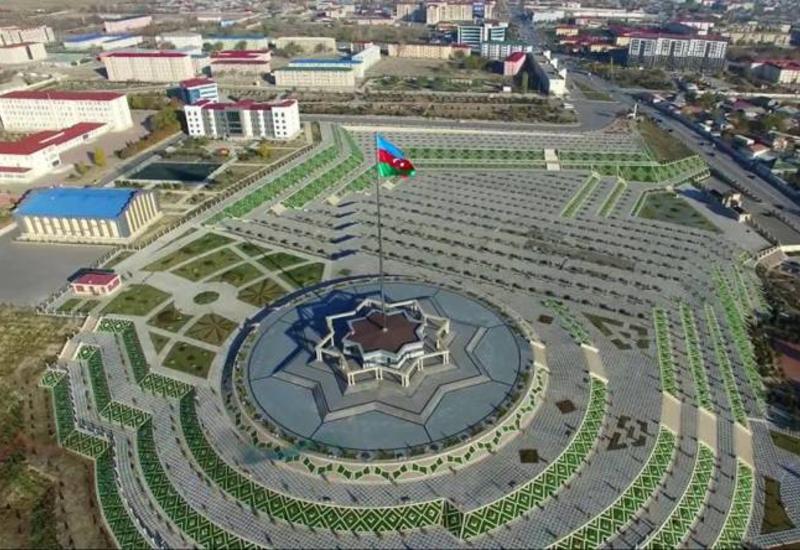 Развитие Нахчывана как отражение успешности политики Президента Ильхама Алиева