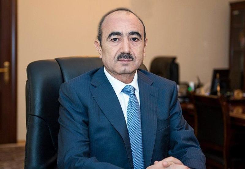 Почему и как была создана партия «Ени Азербайджан»?