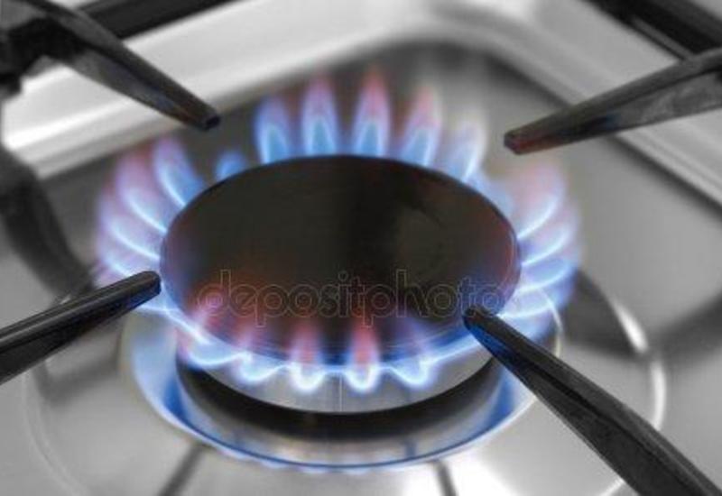 В Азербайджане газифицированы сотни частных дома