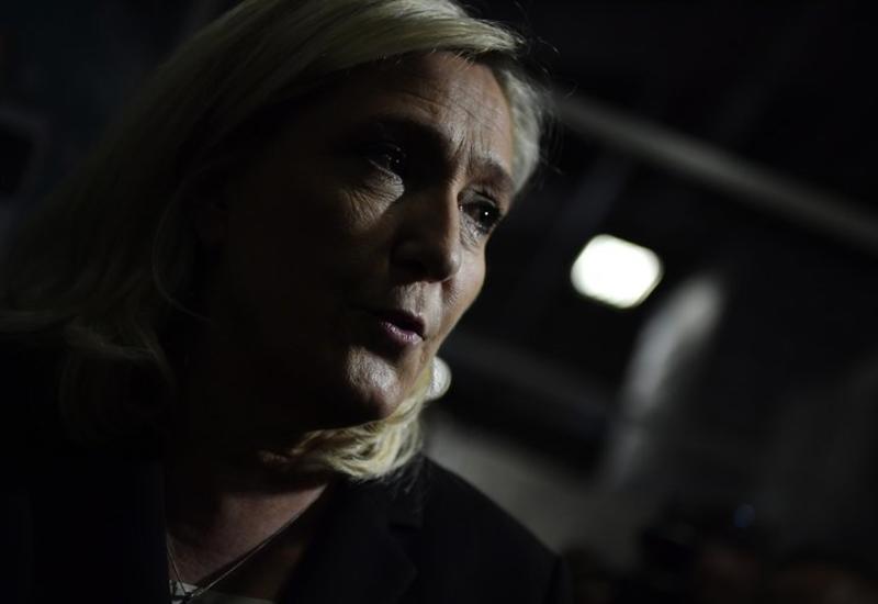 Марин Ле Пен проиграла суд против Европарламента