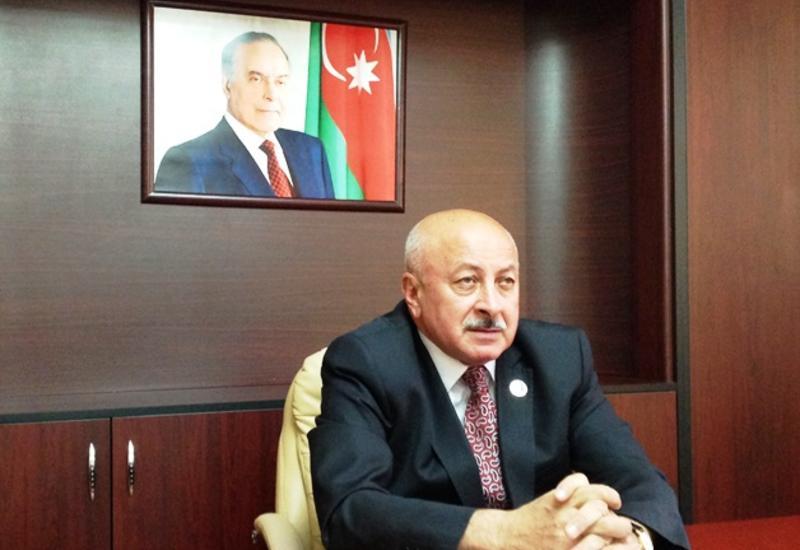 Назначен новый глава Исполнительной власти Агджабединского района