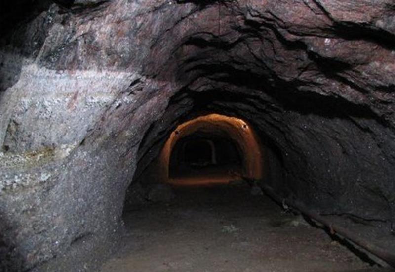 В Китае произошла авария на шахте, не менее 11 человек заблокированы