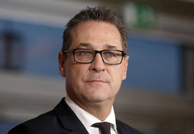 Задержаны авторы видеокомпромата на бывшего вице-канцлера Австрии