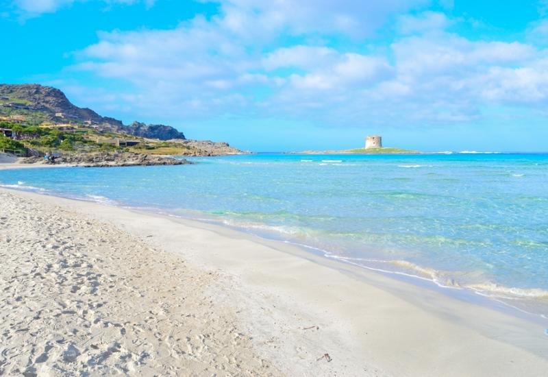 Знаменитый пляж на Сардинии хотят сделать платным