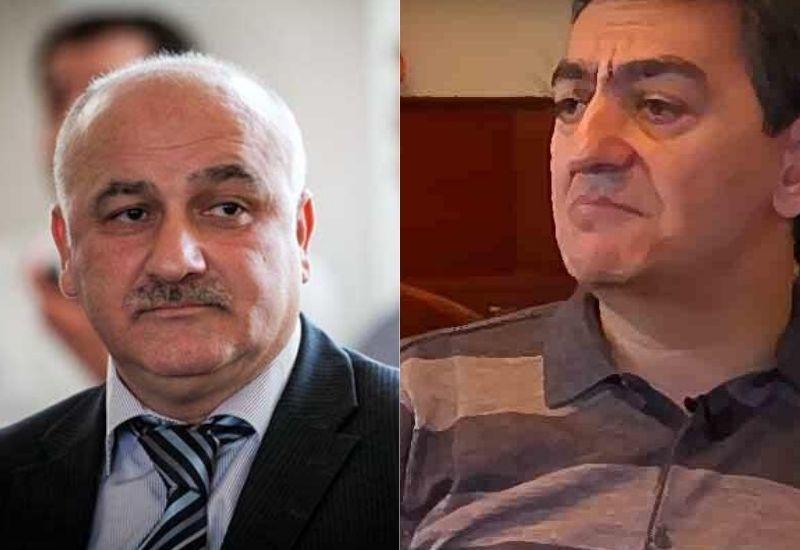 Главари азербайджанских радикалов бегают за западными дипломатами