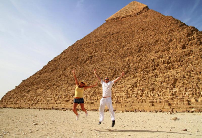Какправильно вести себя вЕгипте вовремя отдыха
