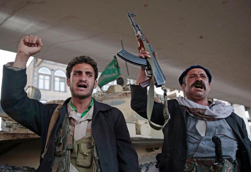 Йеменские повстанцы отпустили захваченные южнокорейские суда и моряков