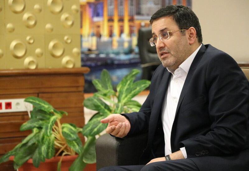 Тебриз станет одним из главных туристических направлений для азербайджанцев