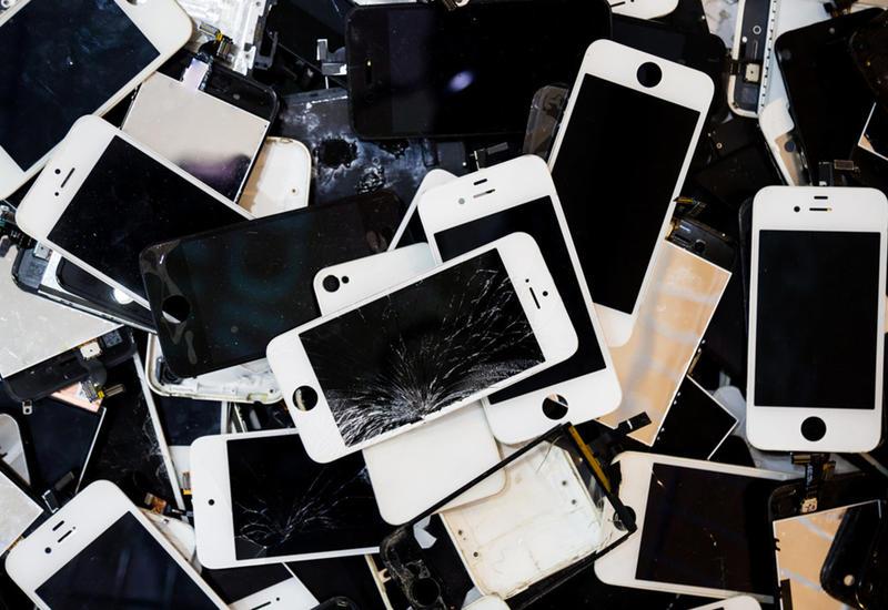 В Apple признались, что ремонтируют iPhone себе в убыток