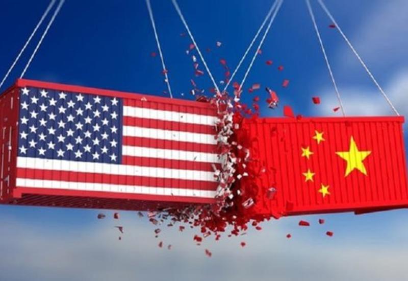 Законопроект по Гонконгу может разрушить сделку США с Китаем