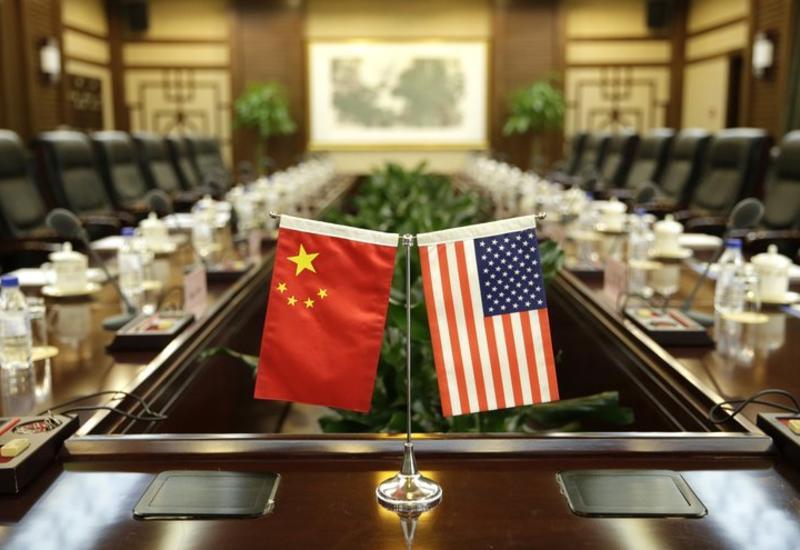 """""""Первая фаза"""" торговой сделки США и Китая может не состояться"""