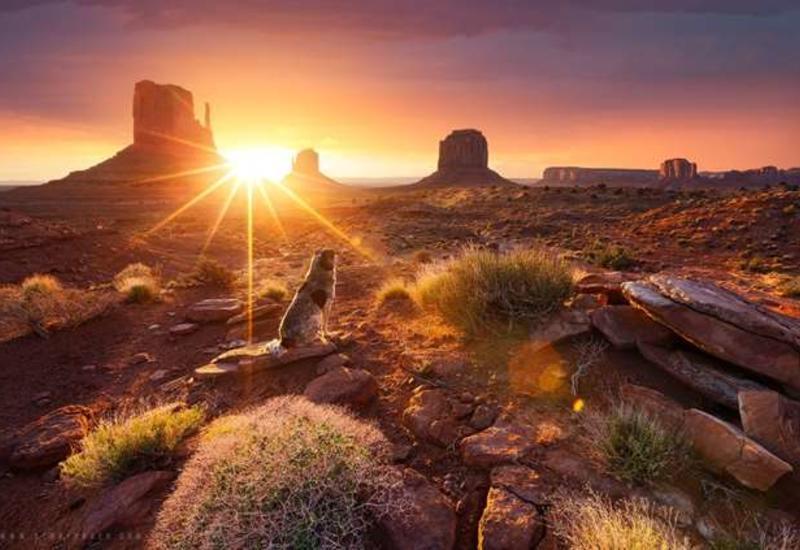Рассветы — подборка интересных фотографий из разных уголков мира