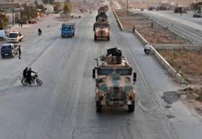 Турция объявила о создании зоны безопасности на севере Сирии
