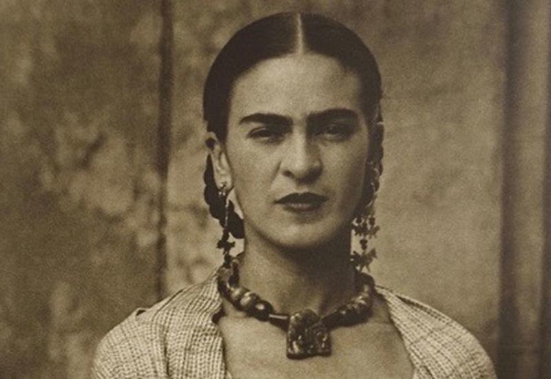 Продана вторая самая дорогая картина Фриды Кало