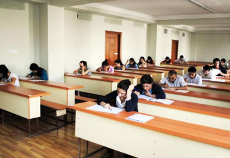 В Баку пройдет экзамен на должность судьи