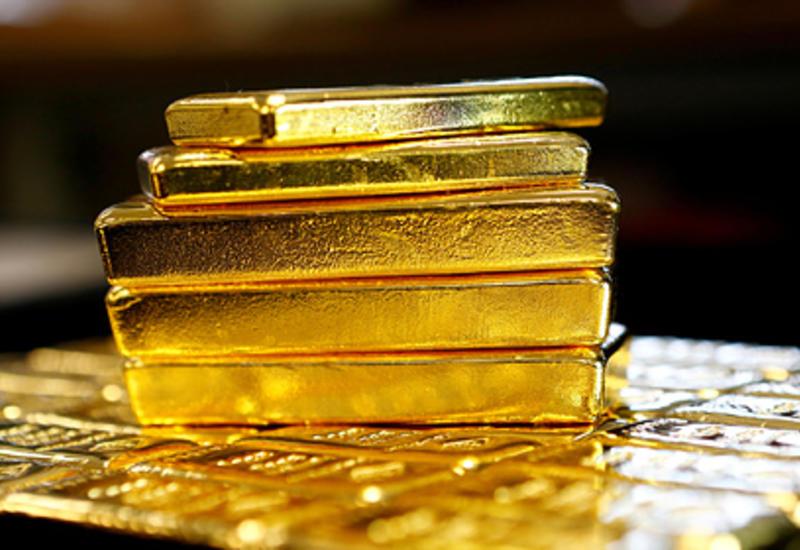 Стало известно, сколько всего золота в мире