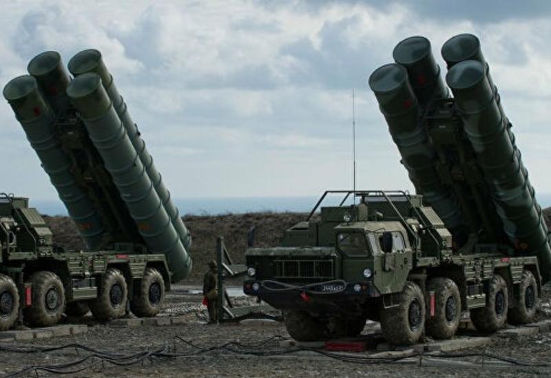 Турция и США обсудят проблему С-400 в Анкаре