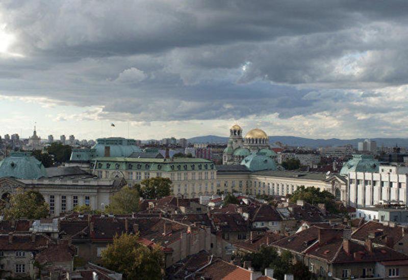 В Софии в очередной раз пресечена политическая провокация армянских депутатов