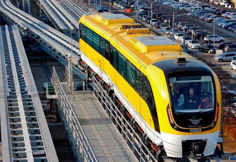 В Южной Корее бастуют железнодорожники
