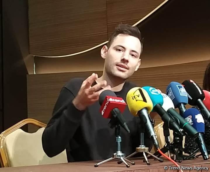 Самый быстрый пианист обещает дать в Баку уникальный концерт