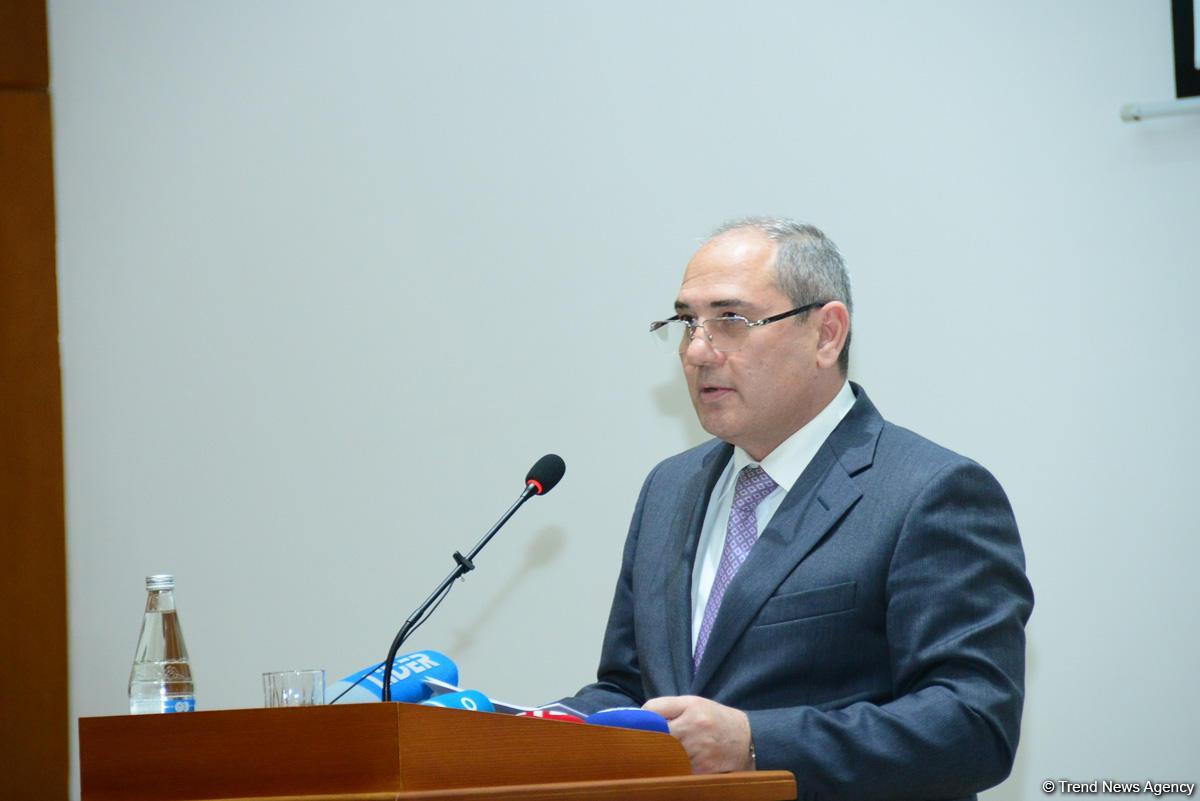 В Азербайджане прошло мероприятие, посвященное 27-летию ПЕА