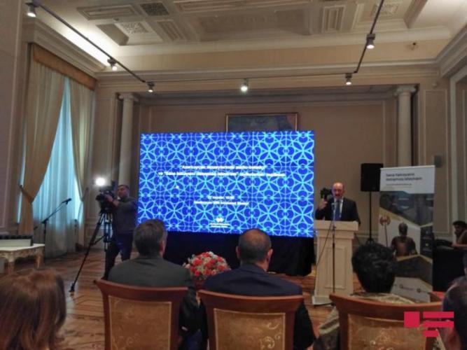 В Азербайджане предложили часть занятий студентов проводить в музеях
