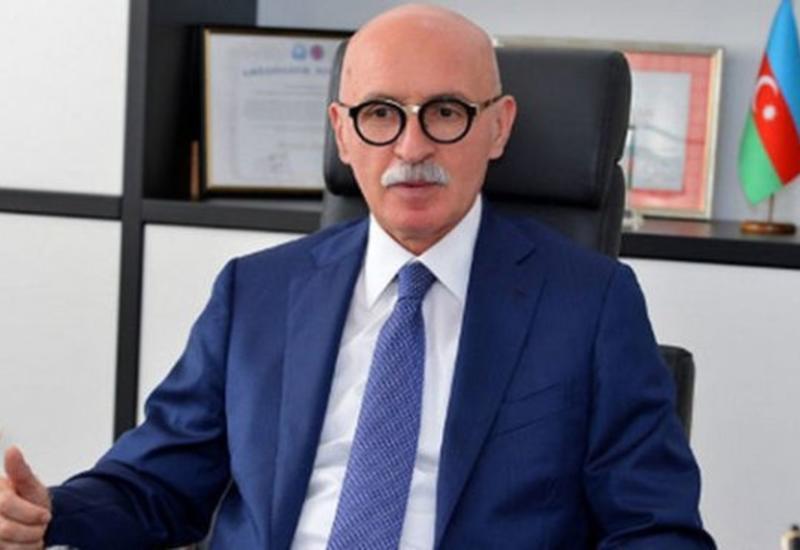 Фирудин Гурбанов высоко оценил гуманитарные отношения РФ и Азербайджана