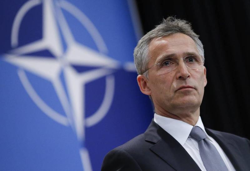 Генсек НАТО предупредил Макрона