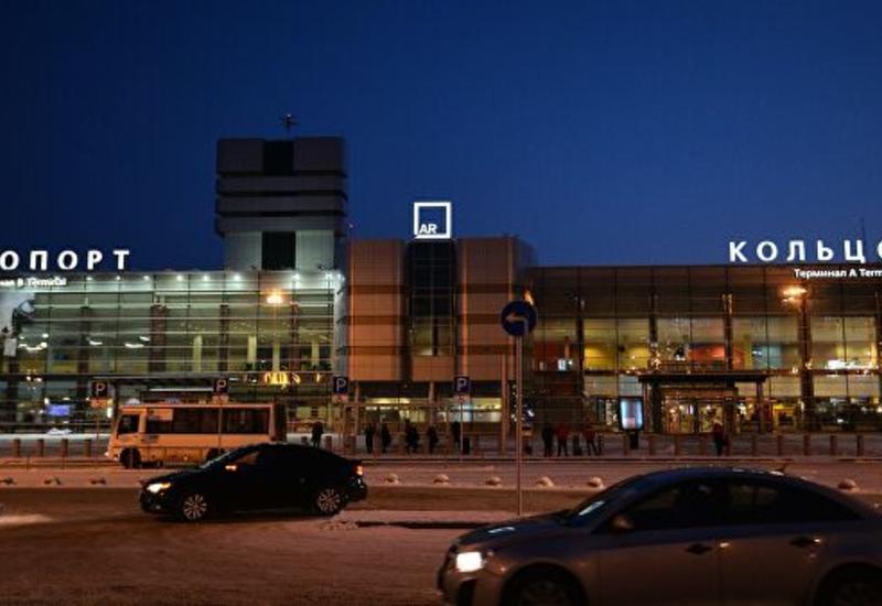 В российском аэропорту у мужчины украли десятки миллионов